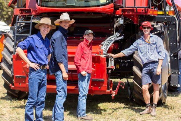 Australian National Field Days