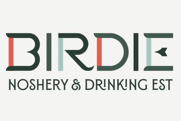 Birdie Noshery and Drinking Est