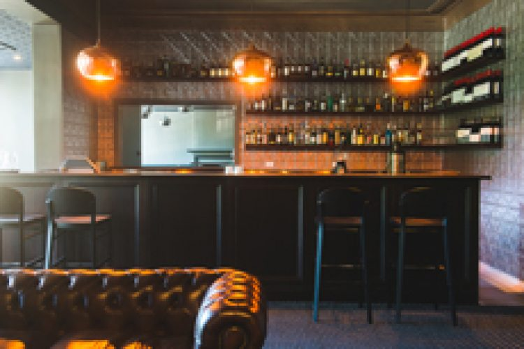 Chesterfield's Whiskey and Wine Bar