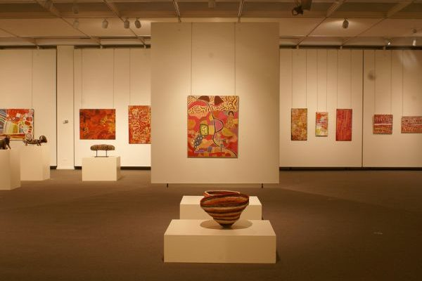 Orange Regional Art Gallery