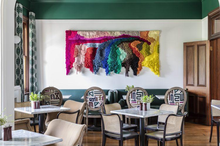 Yallungah Dining Room